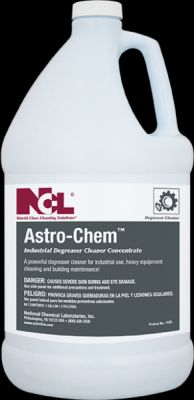 NCL  Astro-Chem Industrial Degreaser Cleaner   55 gal