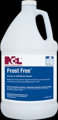 FROST FREE 4X1