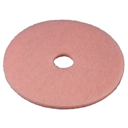 3M 3600 Eraser  Burnish Pad  27in.  5/1 cs