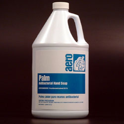 Aero  Palm Hand Soap   4/1 gal