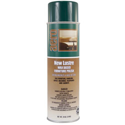 NEW LUSTRE FURN POL 12/18OZ