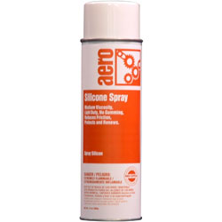 Aero  Silicone Spray   12/13 oz