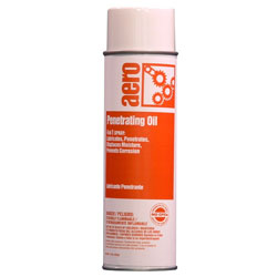 Aero Penetrating Oil   12/15 oz