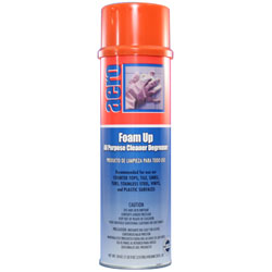 Aero Foam-Up  12/18 oz