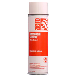 Aero Baseboard Cleaner 12/18oz
