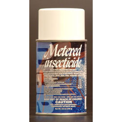 Aero Metered Insecticide  12/6.25 oz