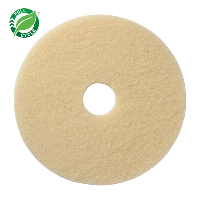 17in CARPET PAD BEIGE 5/CS