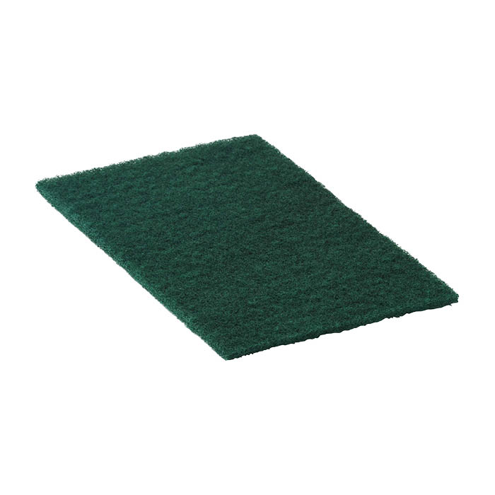 6in X 9in GREEN PADS 90-96 10/PK