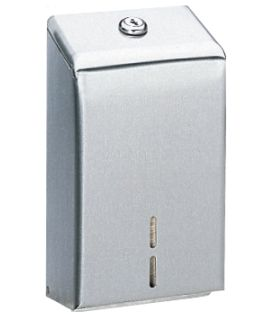 Toilet Tissue Cabinet Surface Mounted  ea