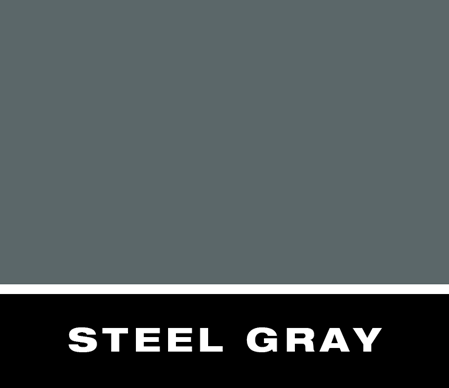 FLOOR BASE STEEL GREY 1-5LTR