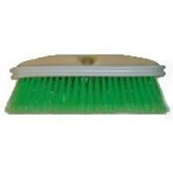 Better Brush Vehicle/Window Wash Brush Soft Green  ea