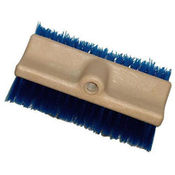 Better Brush Multi Surface Deck Scrub Brush - 10in  ea