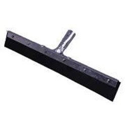 Better Brush Straight Floor Squeegee  24in. ea