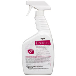 Clorox Dispatch  Hospital Cleaner Disinfectant  6/32 oz