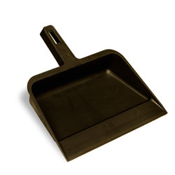 Continental Industrial Plastic Dust Pan  ea