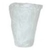 Plastic Cup 9 oz Individ. Wrapped  1000/1 CS