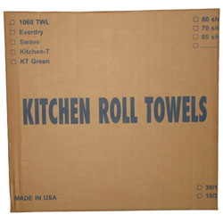 Softex Economical Household Roll Towels 1/30 rls