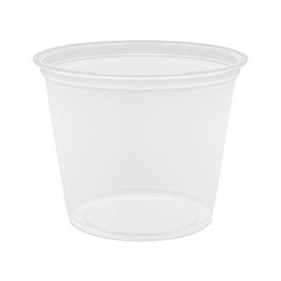 Portion Cup 5.5 oz  2500/1 cs