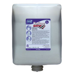 Deb Heritage Heavy-Duty Hand Cleaner w/PC-2 -  4/1 gal