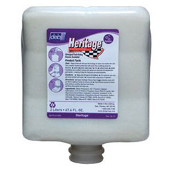 Deb Heritage Heavy-Duty Hand Cleaner w/PC-2 - 4/2 L