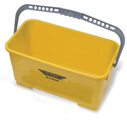 Ettore Super Bucket w/Handle   ea