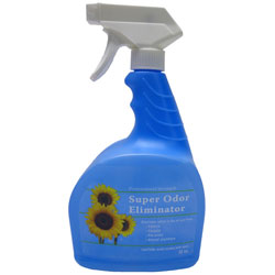 Fresh Super Odor Eliminator  6/32 oz