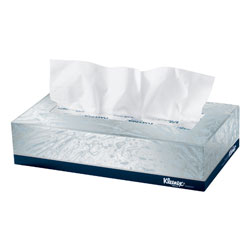 Kimberly-Clark Kleenex Facial Tissue  White 36/1 cs