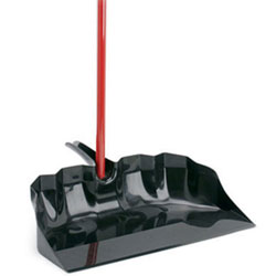 Libman Outdoor Scoop  ea
