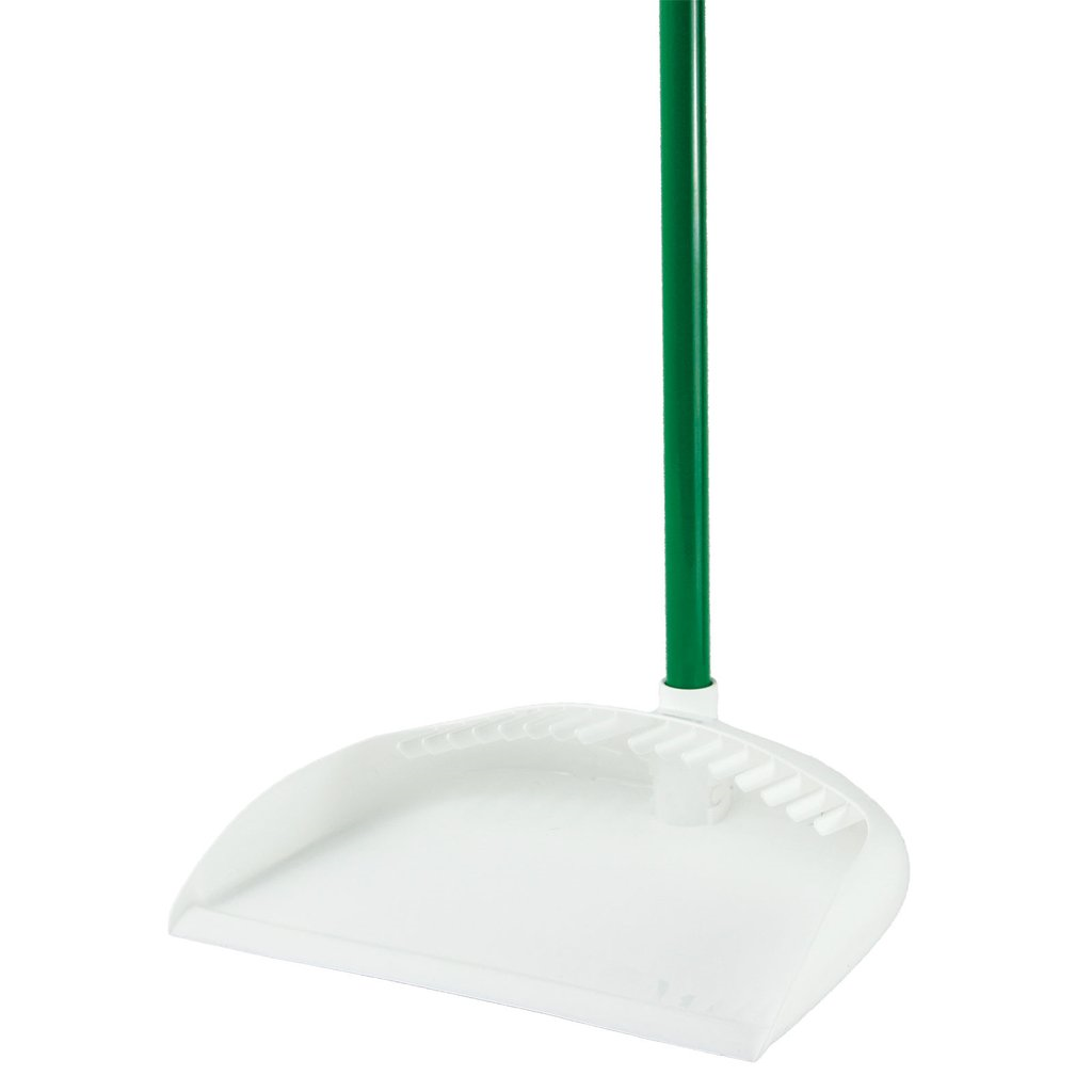 12in. DUST PAN UPRIGHT