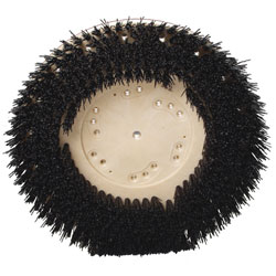 Malish Mal-Grit Grit Rotary Brush - 15in.
