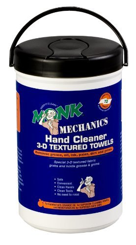 MECHANICS TOWEL 72/6CS