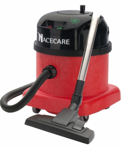 PPR-380 CANISTER VAC