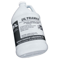 NCL Ultramax Neutral Degreaser Cleaner 4/1 gal