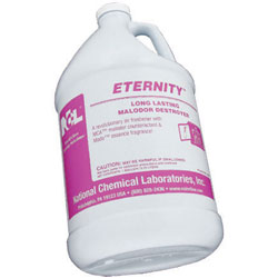 NCL Eternity Long Lasting Malodor Destroyer  4/1 gal