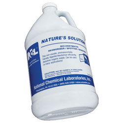 NATURES SOLUTION 5GAL