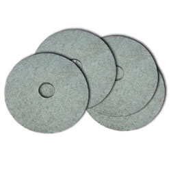 NCL Aqua Magic UHS Burnishing Pad - 18in.  5/1 cs
