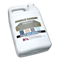 NCL Stone Care Solutions Surface Barrier  4/1 gal