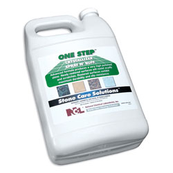 NCL Stone Care Solutions  One Step 4/1 gal