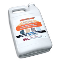NCL Stone Kleen Stone Cleaner  4/1 gal
