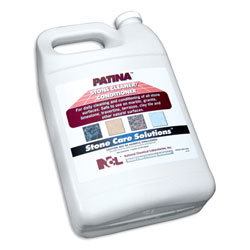 NCL Stone Care Solutions Patina Stone Clean 4/1 gal