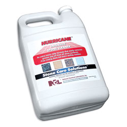 NCL Hurricane Intensive Stone Cleaner  4/1 gal