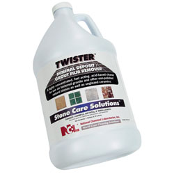 NCL Twister Mineral Deposit/Grout Film Remover 4/1 gal