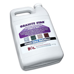 NCL Granite Star Granite Crystallizer Spray/Buff  4/1 g