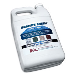 NCL Granite Sheen Spray N' Shine  4/1 gal