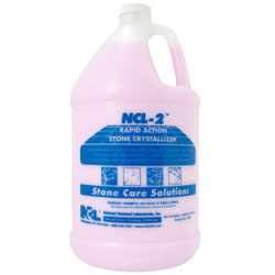 NCL-2 Rapid Action Stone Crystallizer  4/1 gal