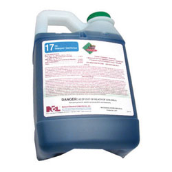 NCL HD Detergent/Disinfectant  6/64 oz