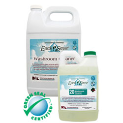 NCL Earth Sense #20 Washroom Cleaner  4/1 gal
