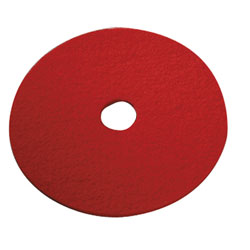 Norton Red Buffer Pad - 12in.