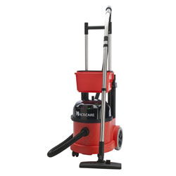 NaceCare Henry PVR390 Vacuum  4 Gal. w/A1 Kit