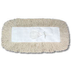 O'Dell Economy Industrial Dust Mop Refill - 12in. ea